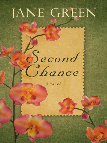 Download Second Chance (Wheeler Large Print Book Series)