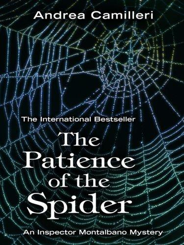 Download The Patience of the Spider (Wheeler Large Print Book Series)