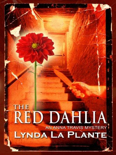 The Red Dahlia (Wheeler Large Print Book Series)