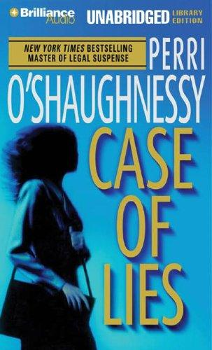 Download Case of Lies (Nina Reilly)