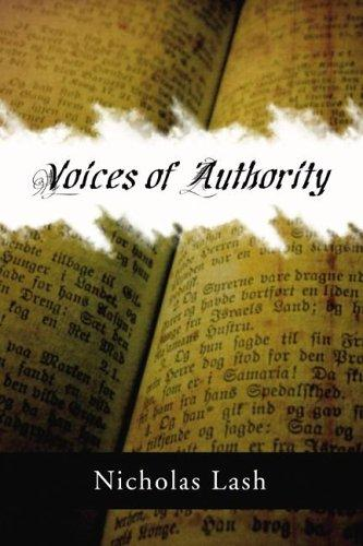 Download Voices Of Authority