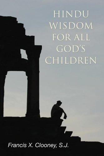 Hindu Wisdom for All God's Children (Open Library)