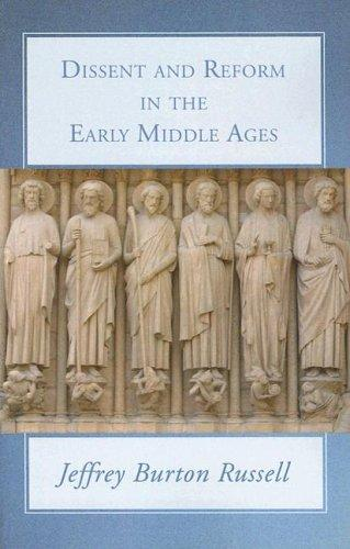 Download Dissent and Reform in the Early Middle Ages