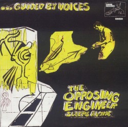 Guided by Voices / New Radiant Storm King by Guided by Voices  /   New Radiant Storm King