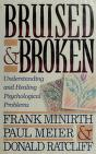 Cover of: Bruised and broken