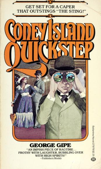 Cover of: Coney Island Quickstep | George Gipe