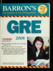 Cover of: GRE: graduate record examination