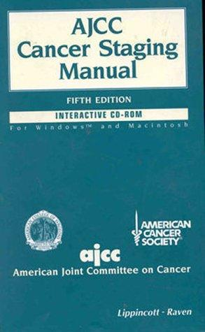 Ajcc Cancer Staging Manual by Irvin D. Fleming