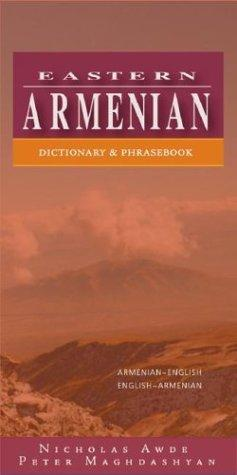 Eastern Armenian by Nicholas Awde