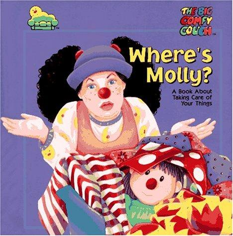 Where's Molly? by Ellen Weiss