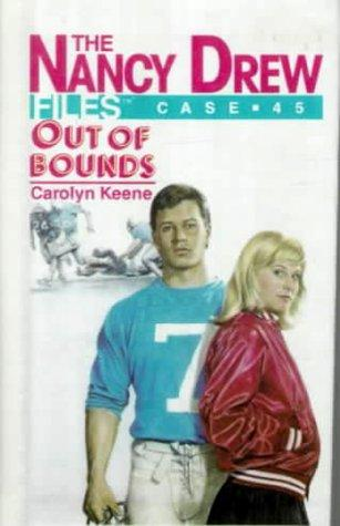 Out of Bounds by Carolyn Keene