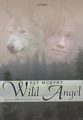 Wild Angel (Library Edition)