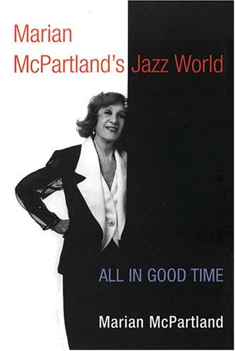 Marian McPartland's Jazz World