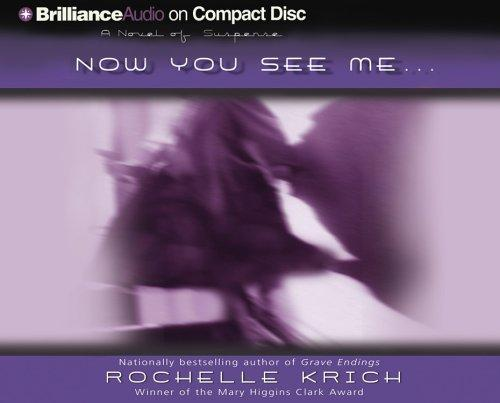 Now You See Me... (Molly Blume) by Rochelle Krich