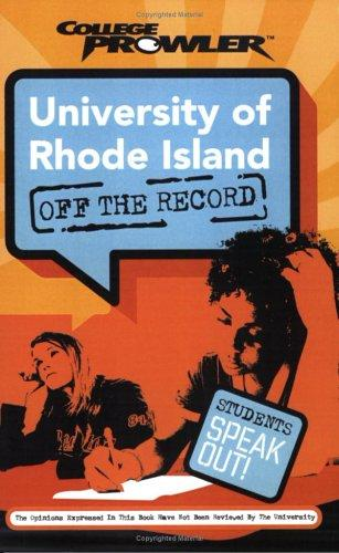 University of Rhode Island by Jessica Pritz