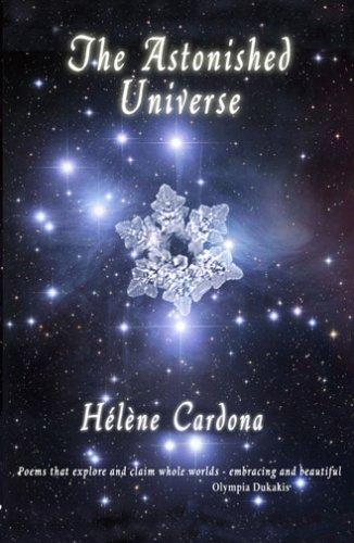 The Astonished Universe by Helene Cardona