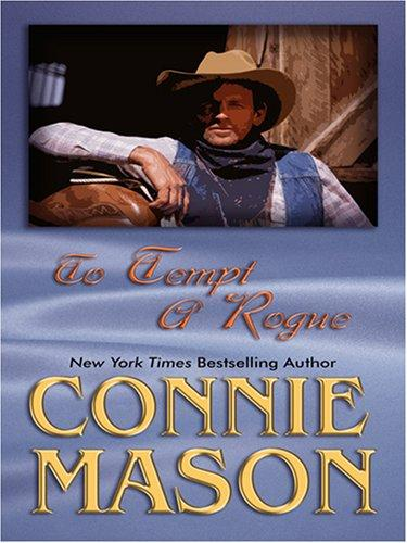To Tempt a Rogue (Wheeler Large Print Book Series)