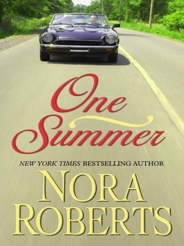 One Summer (Wheeler Large Print Book Series) by
