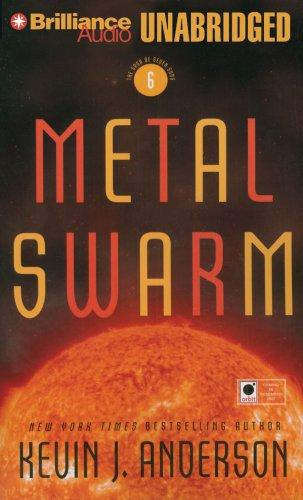 Metal Swarm (Saga of Seven Suns)