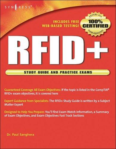 RFID+ by Paul Sanghera